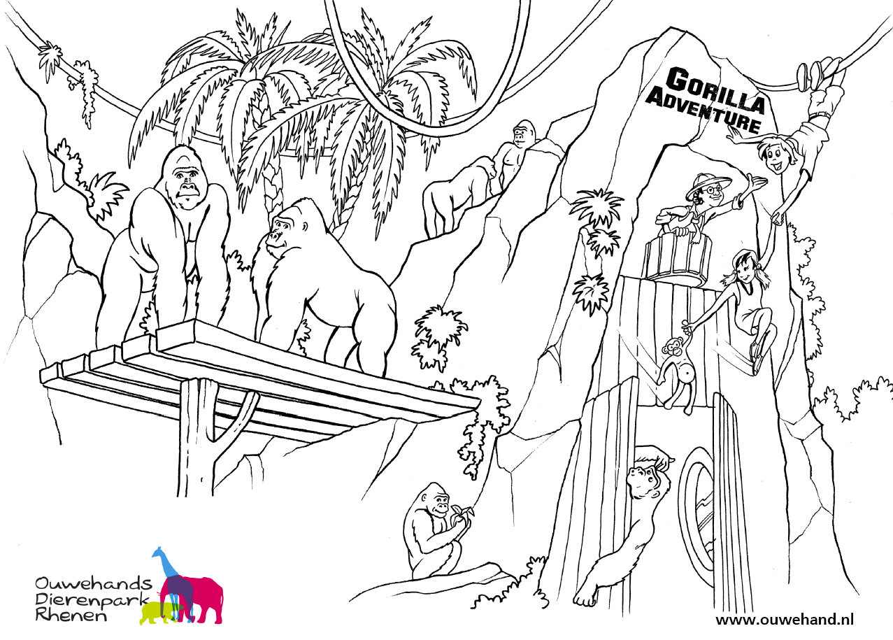 ptb tickets ouwehands dierenpark rhenen